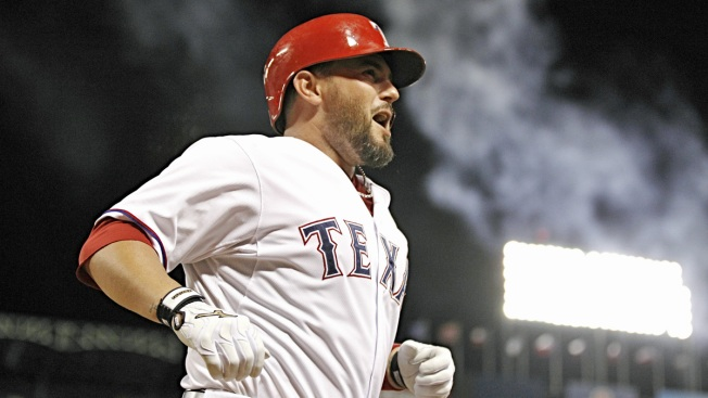 Wilson Has Nice Game in Return to Rangers
