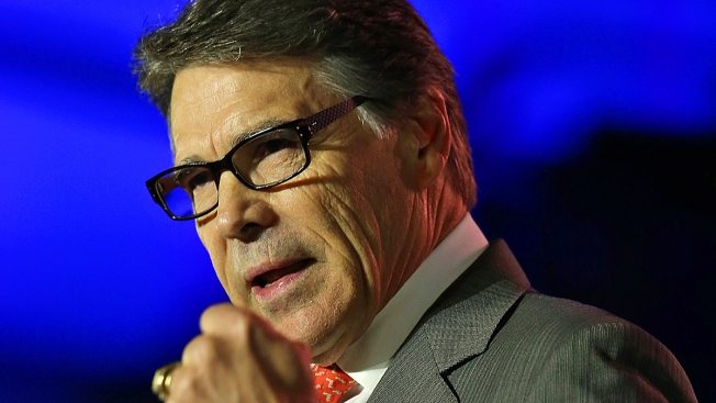 Perry: America Must End 'Ambivalence' on Israel