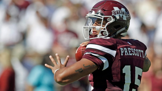 National Writer Calls Prescott a 'Franchise Quarterback'
