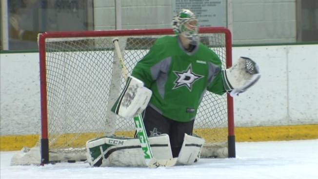Stars Lose to Predators 4-1