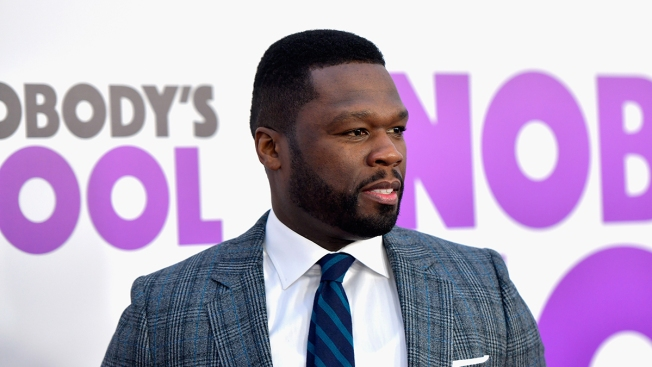 Finally! 50 Cent Sells Opulent Connecticut Mansion
