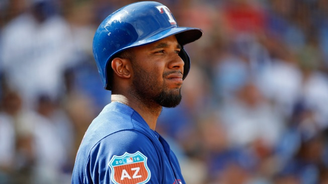 Andrus, Ramos lead Rangers over Astros 2-1