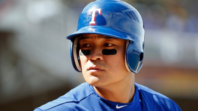 What To Do With Shin-Soo Choo
