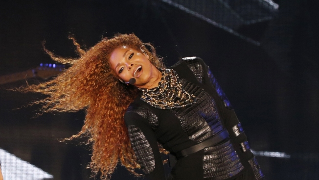 Janet Jackson to Get the Billboard Icon Award