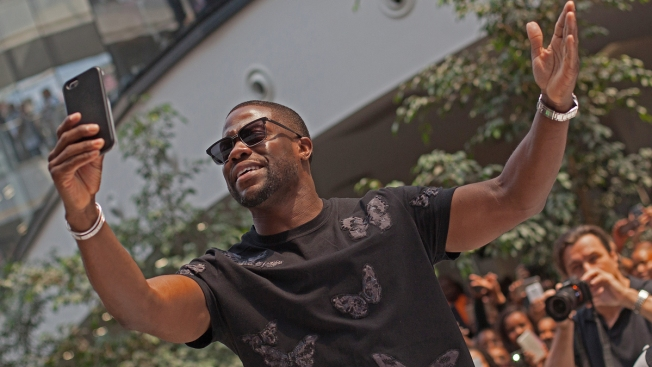 Kevin Hart Might Be Quitting Stand-Up Comedy: Report