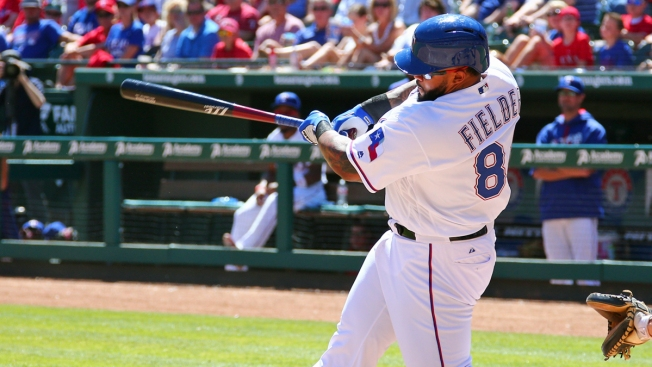Why I'm Not Worried About Prince Fielder