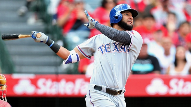 Could Mazara Be Rangers' New No. 3 Hitter?