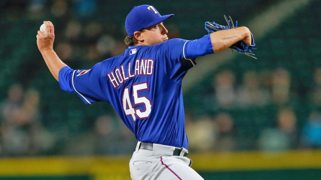 Holland Looking to Follow Stellar Outing