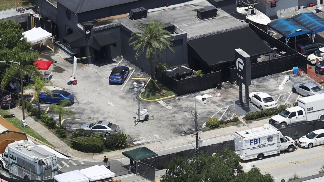 Lawyer's Accounts Differ on What Pulse Shooter's Widow Knew Before Attack
