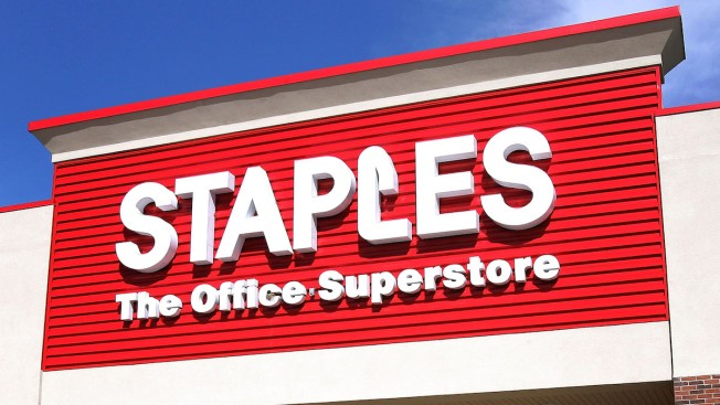 Office Supplies Can't Catch a Break: Staples Sinks 6.4% on Earnings Report