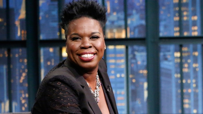 Leslie Jones is Live Tweeting From Rio Olympics