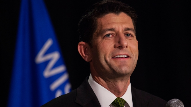House Speaker Paul Ryan Wins Wisconsin Primary