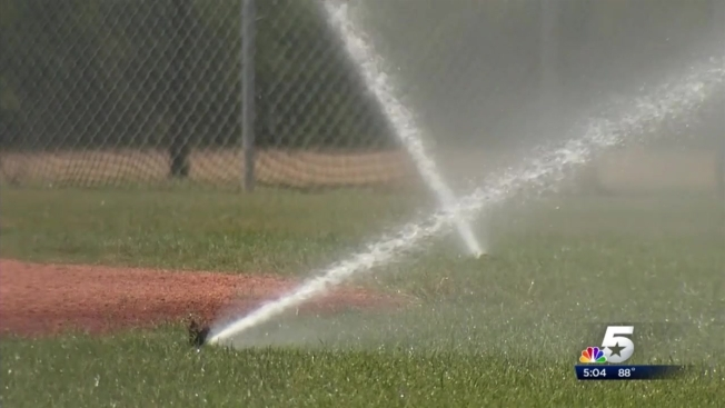 City Of Frisco Water Restrictions