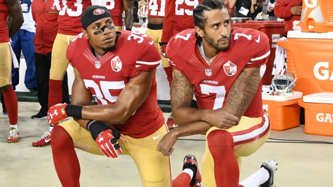 Colin Kaepernick Reveals the Specific Police Shooting That Led Him to Kneel