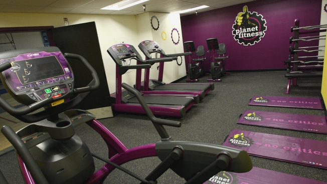 Planet Fitness to Offer Teens 15-18 Free Summer Workouts