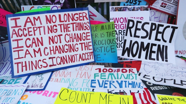 'Day Without a Woman' Planned for March 8