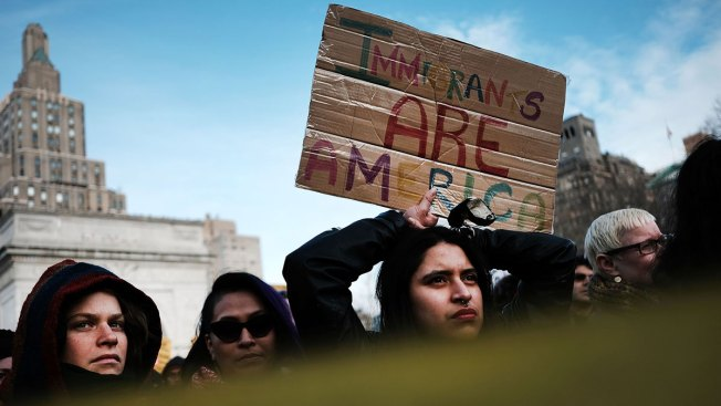 Refugees Just Want to Help Make America Great: Think Tank Report