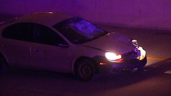 Pedestrian Fatally Struck on 635: Dallas Police - NBC 5 Dallas-Fort