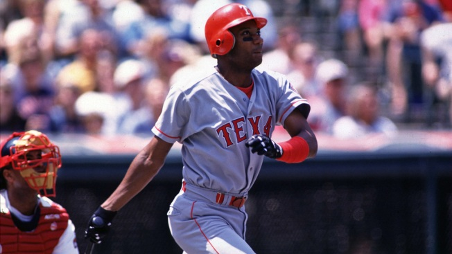 Former Rangers Outfielder Killed in Apparent Murder-Suicide: Police