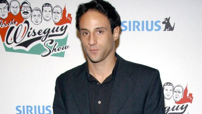 """Paroled """"Sopranos"""" Actor Discusses Drug Addiction"""