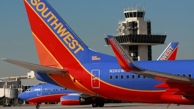 Southwest Airlines website outage not affecting flights