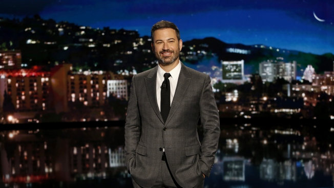Jimmy Kimmel Challenges Senate Ahead of Vote on Health Care Bill