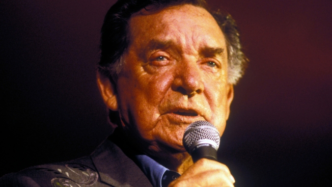 Ray Price Remembered in North Texas
