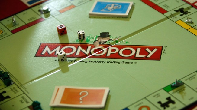 Vote for City for New Monopoly Game