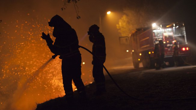 Spate of Over 100 Wildfire Deaths Prompts Portuguese Interior Minister's Resignation