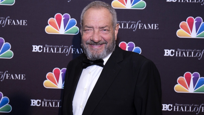 NBC Orders 'Law & Order' Series on Hate Crimes