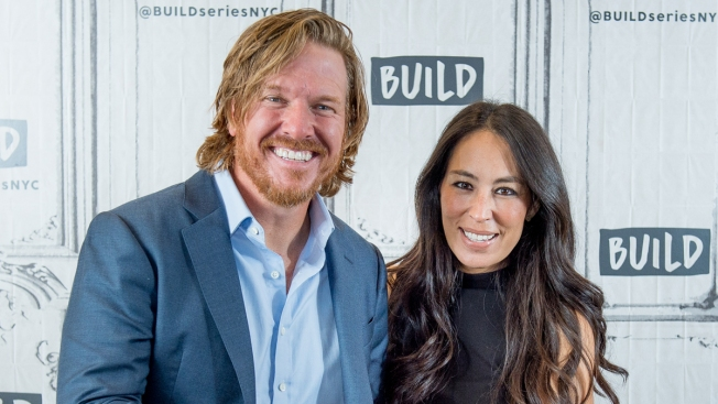 'Fixer Upper' Couple Announces Birth of Their 5th Child