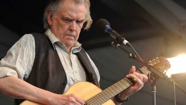 Guy Clark, Grammy-Winning Musician, Dead at 74