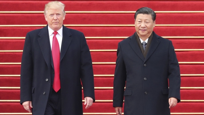 US, China Leave Next Steps for Trade Talks Unclear