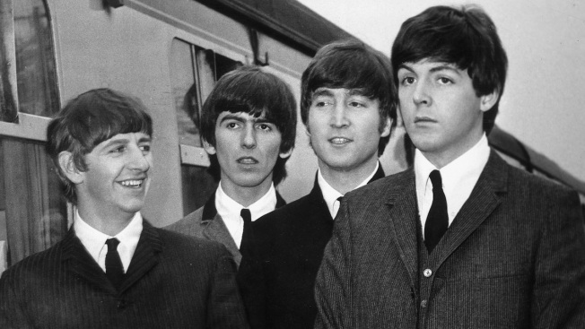 """The Reel Beatles: """"A Hard Day's Night"""" 50th Anniversary"""