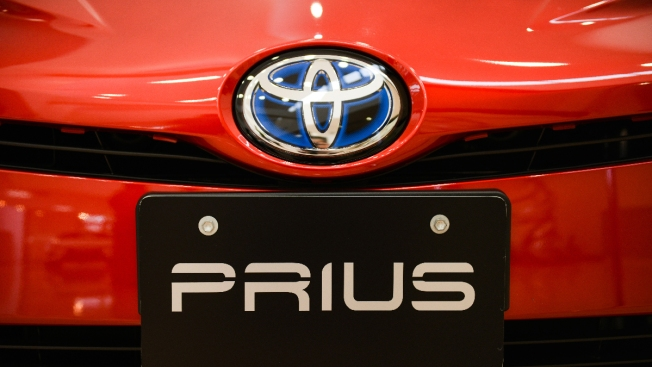 Nearly 200K Toyota Priuses Recalled Over Increased Fire Risk