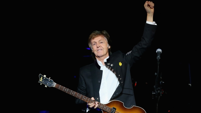 Paul McCartney Talks of Seeing God During Psychedelic Trip