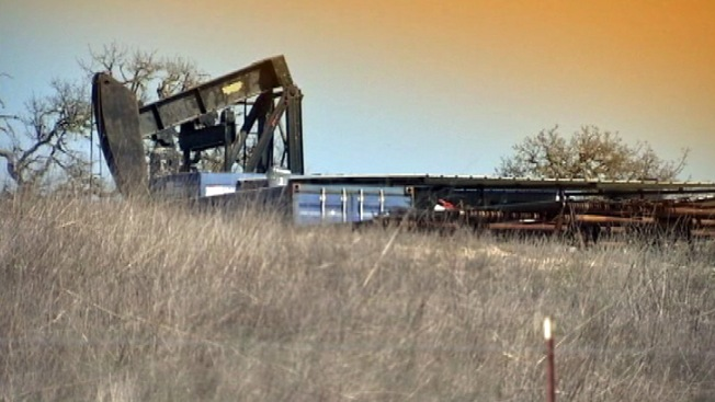 Wise Co. Couple Gets $3 Million in Fracking Suit