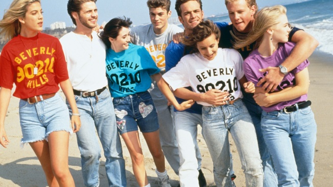 90210 Revival Series--With a Twist--Coming to Fox Summer 2019