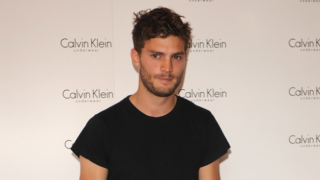 "Jamie Dornan Tapped for ""Fifty Shades of Grey""--Hollywood Reacts to His Rumored Casting"