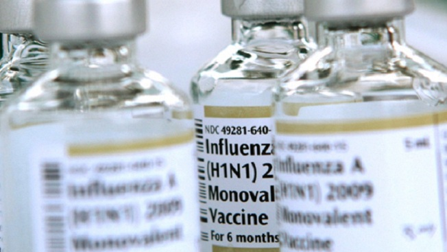 Flu Cases Spike in Texas; 13 Dead in Houston Area