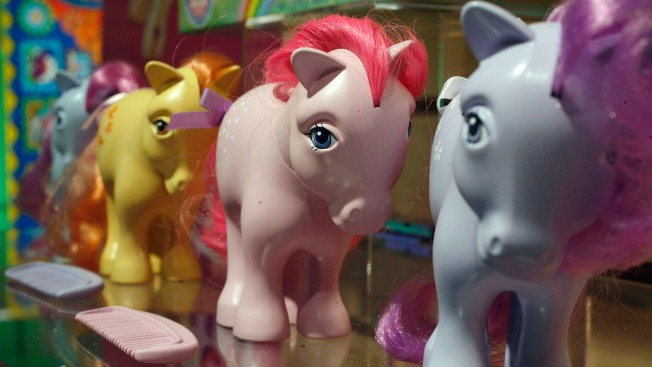 "N.C. School Bans 9-Year-Old Boy's ""My Little Pony"" Bag"