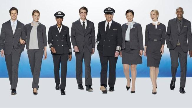 American will change uniform maker after employee complaints