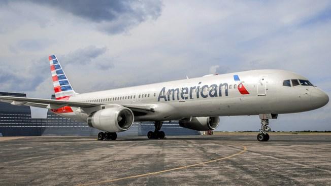 American Airlines Suspends Service to Venezuela Indefinitely