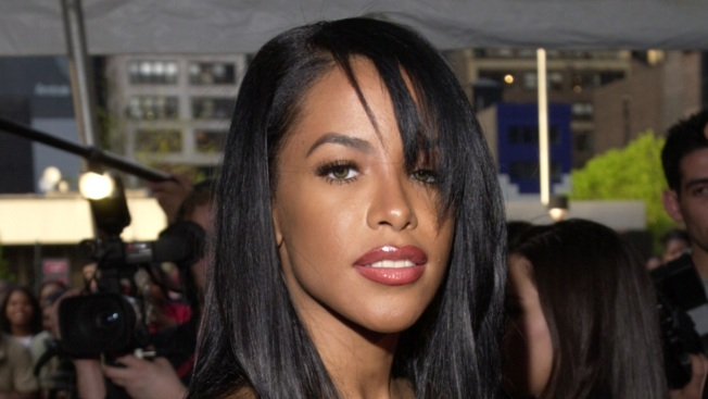 #Aaliyah15: Remembering R&B Singer Aaliyah 15 Years Later