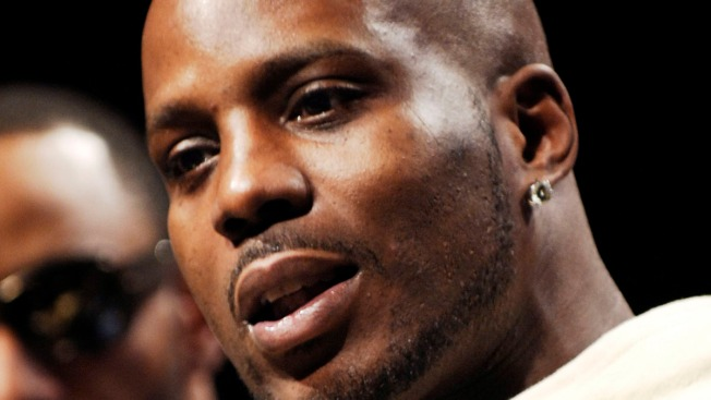 Judge in NY Rejects DMX's Bankruptcy Filing