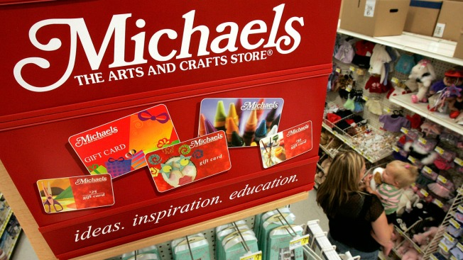 Michaels Stores Investigating Possible Data Breach