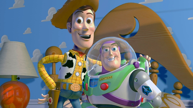 Disney Reveals Secret Ways Pixar Movies Are Linked