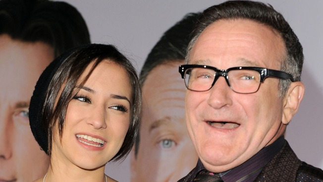 Robin Williams' Daughter Pens Emotional Letter About Embracing Grief 1 Year After His Suicide
