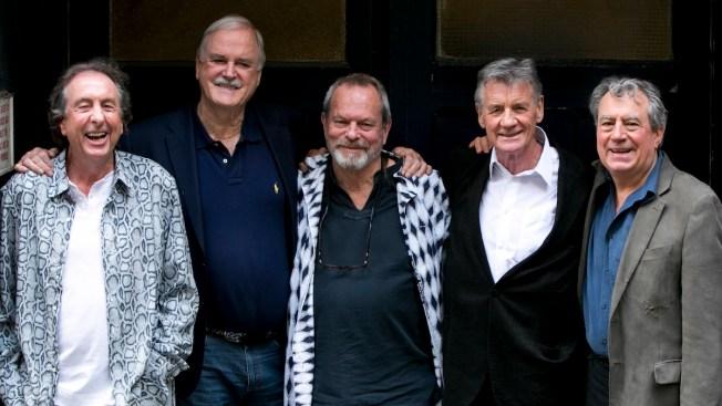Monty Python: Not Dead Yet