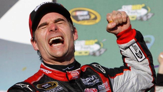 Jeff Gordon Says Farewell at His Final Daytona 500